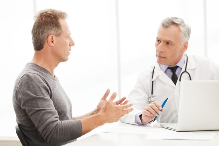 Tầm soát bệnh tuyền tiền liệt ở người lớn tuổi để phòng tránh viêm tinh hoàn và mào tinh hoàn