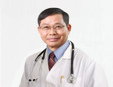 Chân dung BS CKII Vũ Văn Ty là Phó chủ tịch Hội viên Hội Niệu – Thận học TP.HCM và là hội viên Hội Niệu khoa Thế Giới (Societe International d'Urologie)
