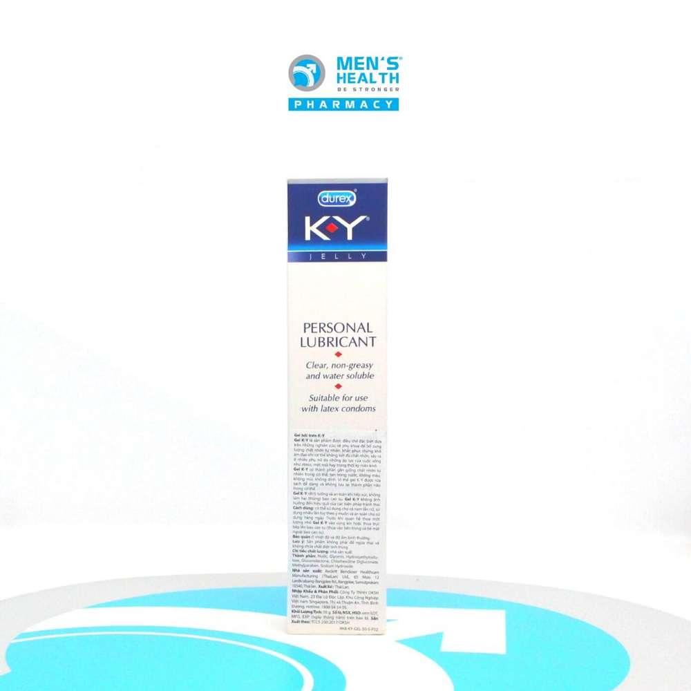Gel bôi trơn là sản phẩm được sản xuất để bôi trơn dương vật, cung cấp độ ẩm mượt cho âm đạo, làm giảm ma sát trong quá trình quan hệ
