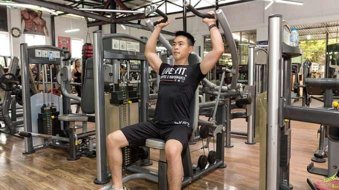 Cảnh báo: Phòng Gym, Nơi Tiềm Ẩn Nguy Cơ Cao Lây Lan COVID-19