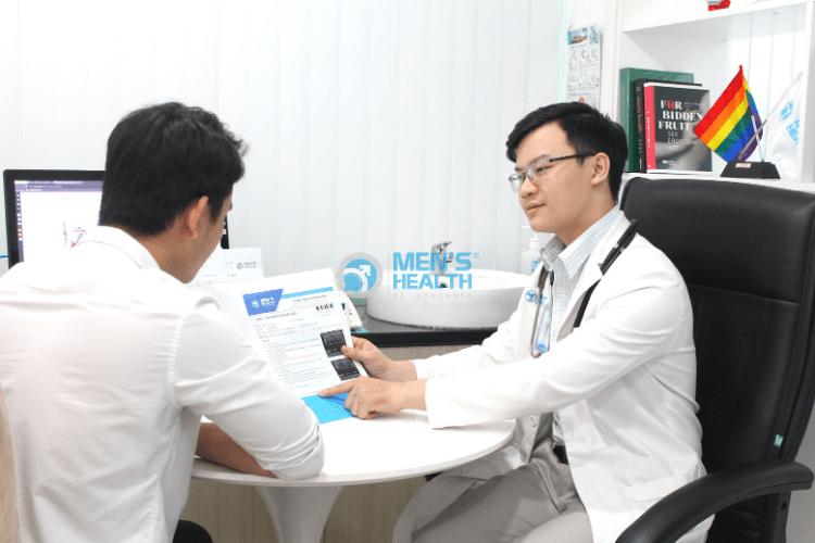 ✅ Chi Phí Khám Nam Khoa Của Các Bệnh Viện Ở TP.HCM