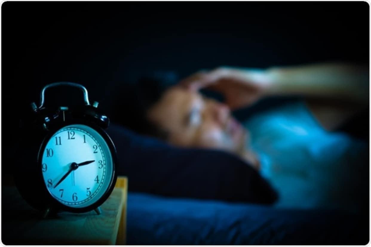 Mất Ngủ Tuổi Trung Niên: Nguyên Nhân Và Hướng Khắc Phục Hiệu Quả