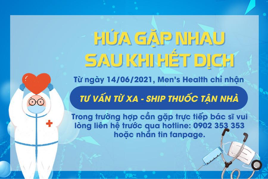 📣Thông Báo: Tư Vấn Trực Tuyến Và Ship Thuốc Tận Nhà